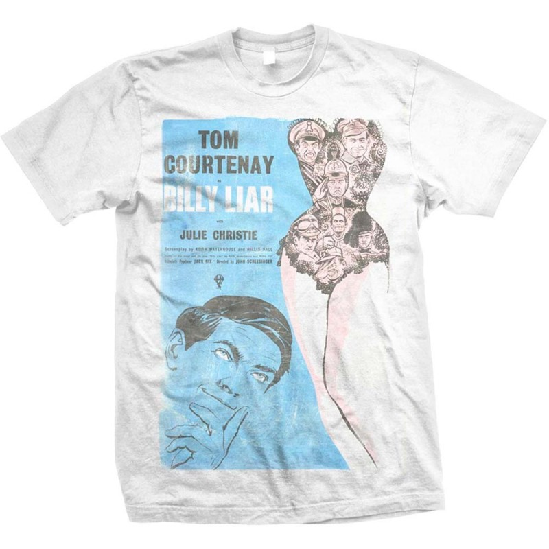Tricou StudioCanal Billy Liar