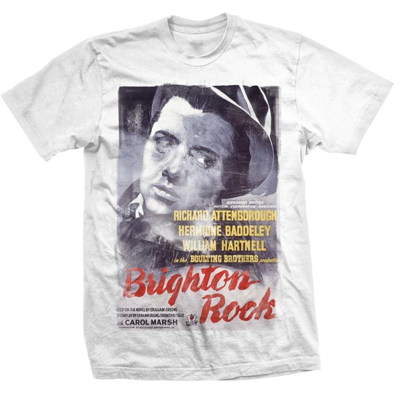 Tricou StudioCanal Brighton Rock