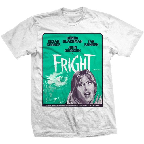 Tricou StudioCanal Fright Poster