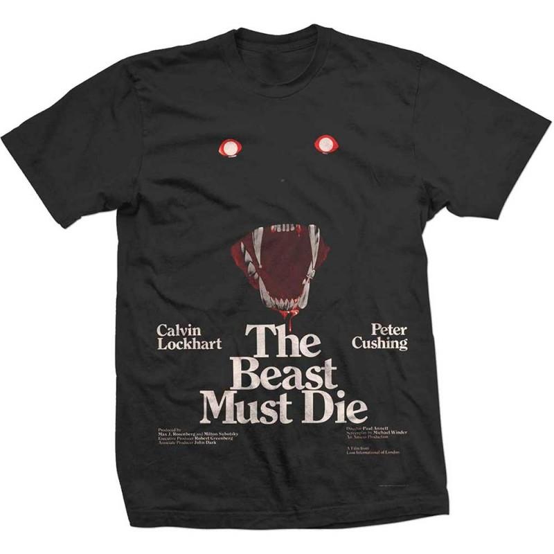 Tricou StudioCanal The Beast Must Die