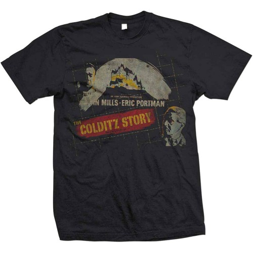 Tricou StudioCanal The Colditz Story