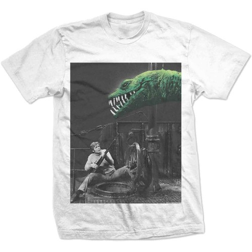 Tricou StudioCanal The Land That Time Forgot Dino Pops