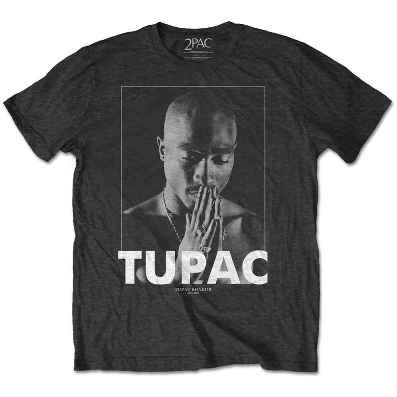 Tricou Tupac Praying