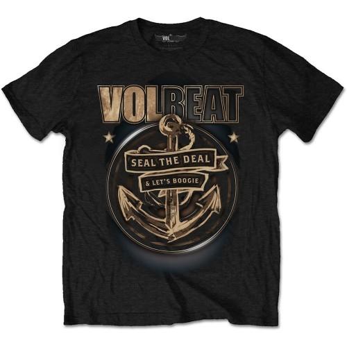 Tricou Volbeat Anchor