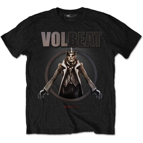 Tricou Volbeat King of the Beast