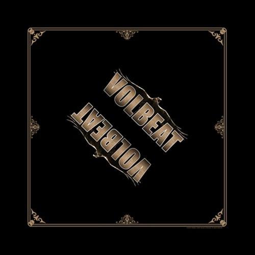 Bandană Volbeat Raven Logo