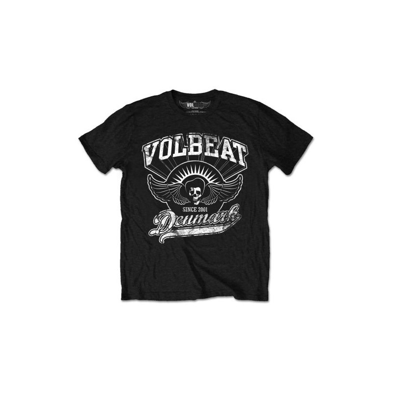 Tricou Volbeat Rise from Denmark
