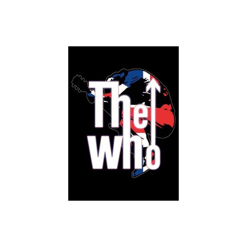 Carte Poștală The Who Leap