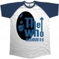 Tricou The Who Maximum R & B