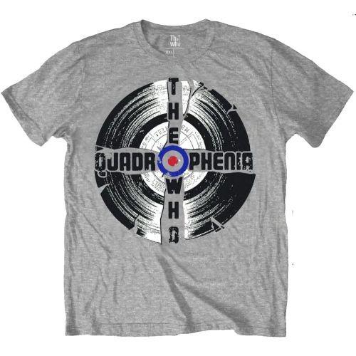 Tricou The Who Quadrophenia