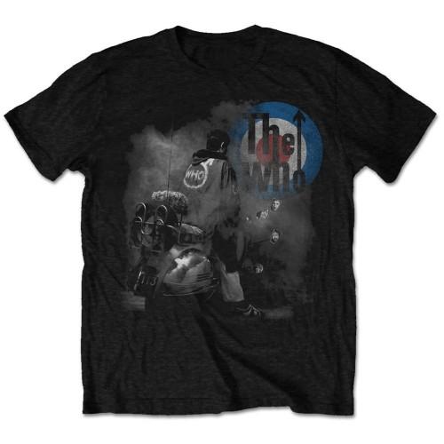Tricou The Who Quadrophenia Album