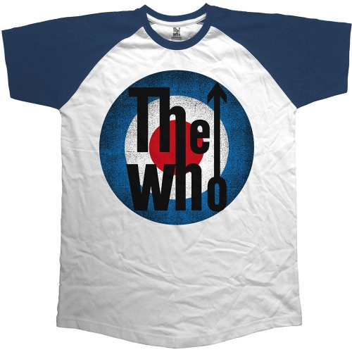 Tricou The Who Vintage Target