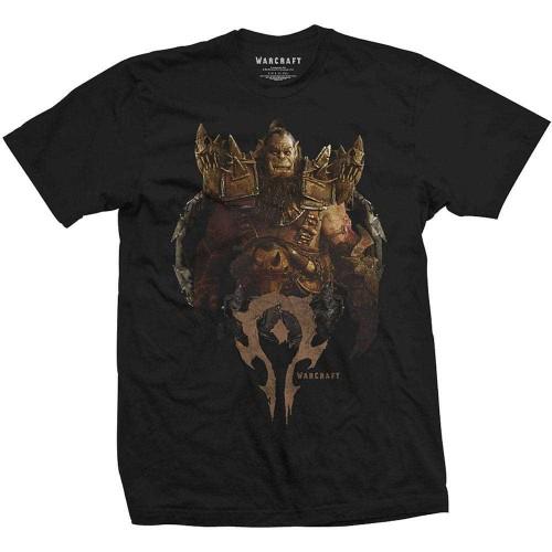 Tricou World of Warcraft Blackhand Compilation