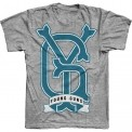 Tricou Young Guns Big Mama