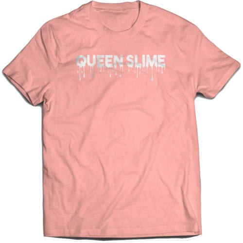 Tricou Young Thug Queen Slime