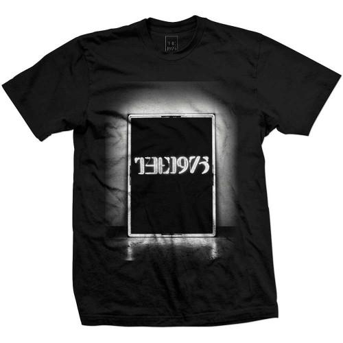 Tricou The 1975 Black Tour