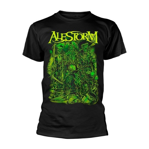 Tricou Alestorm Take No Prisoners