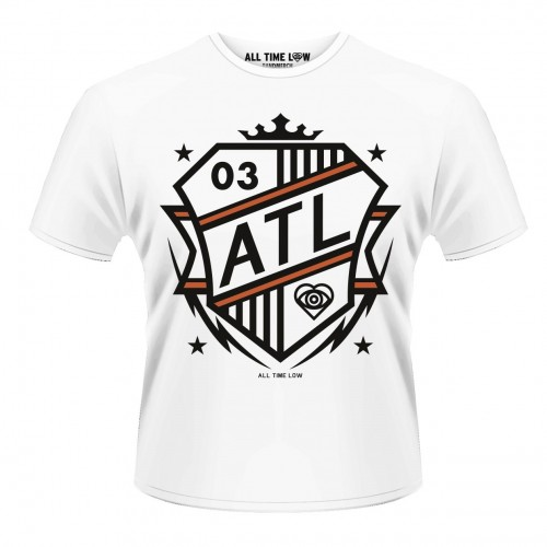 Tricou All Time Low Shield