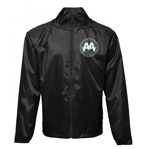 Jachetă de Vant Asking Alexandria Glitz
