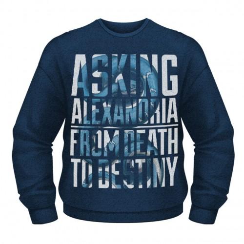 Bluză Asking Alexandria Snakes