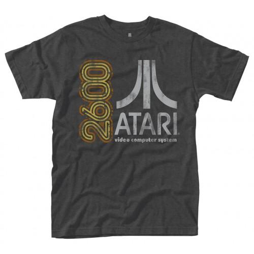 Tricou Atari 2600