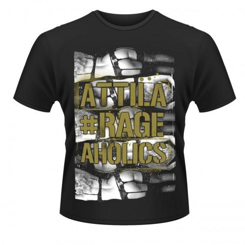 Tricou Attila Rageaholics