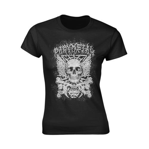 Tricou Damă Babymetal Crossbone