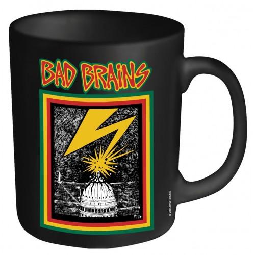 Cană Bad Brains Bad Brains