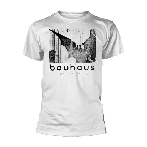 Tricou Bauhaus Bela Lugosi'S Dead (Single)