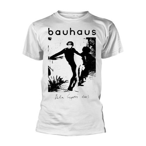Tricou Bauhaus Bela Lugosi's Dead