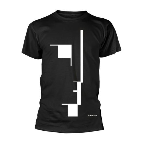 Tricou Bauhaus Big Logo