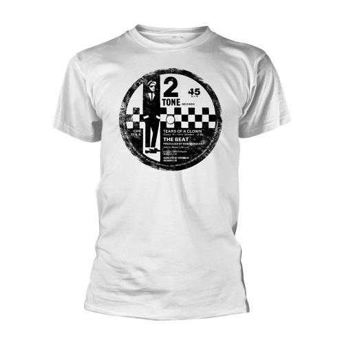 Tricou The Beat 2 Tone Label