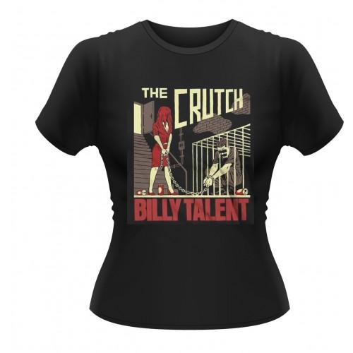Tricou Damă Billy Talent The Crutch