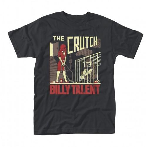 Tricou Billy Talent The Crutch