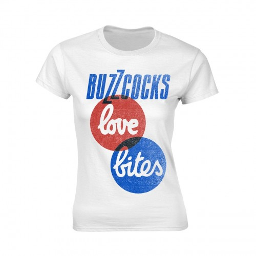 Tricou Damă Buzzcocks Love Bites