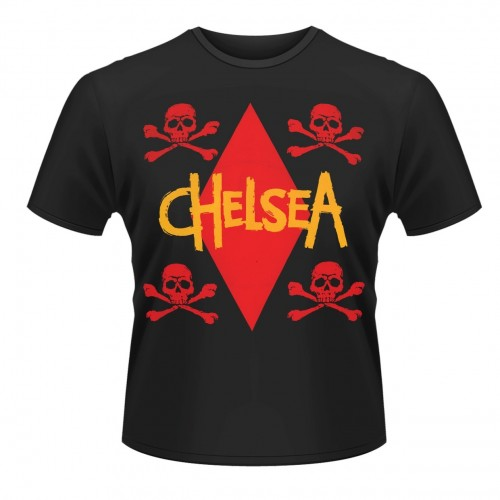 Tricou Chelsea Stand Out