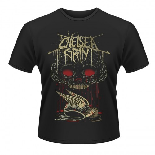 Tricou Chelsea Grin Blood Brain