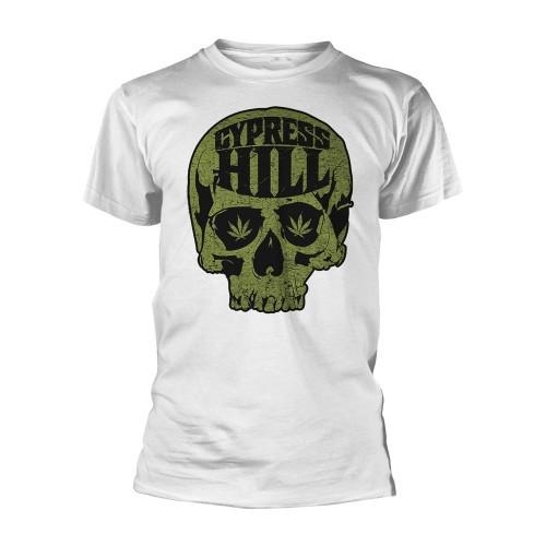 Tricou Cypress Hill Skull Logo