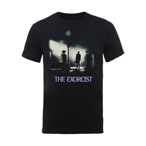 Tricou The Exorcist Poster
