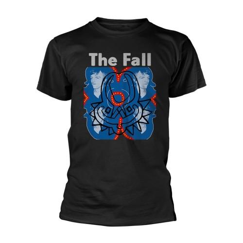 Tricou The Fall Live Cedar Ballroom