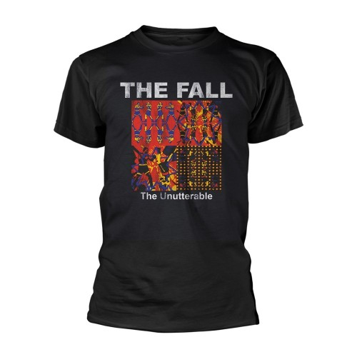 Tricou The Fall The Unutterable