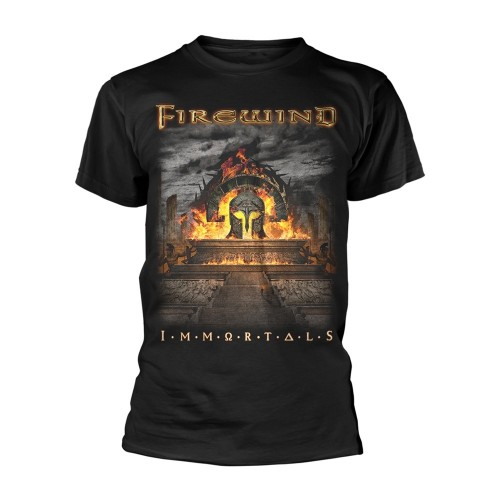 Tricou Firewind Immortals 2