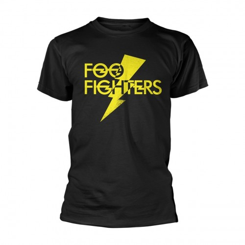 Tricou Foo Fighters Lightning Strike