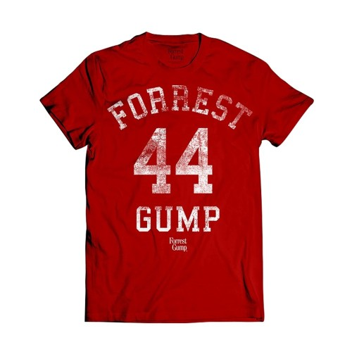 Tricou Forrest Gump 44
