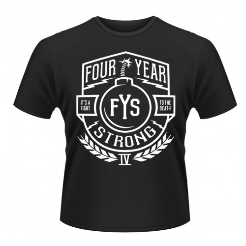 Tricou Four Year Strong Truce