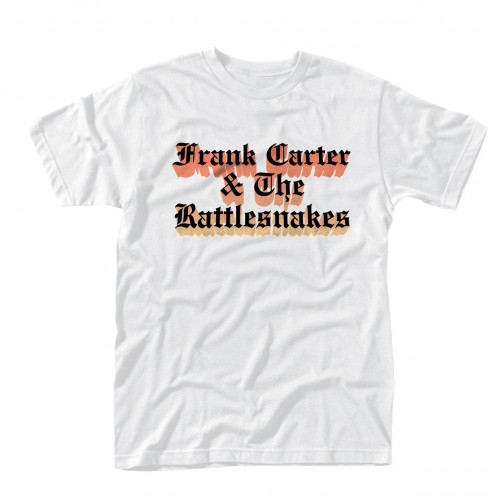 Tricou Frank Carter & The Rattlesnakes Gradient