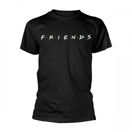 Tricou Friends Logo