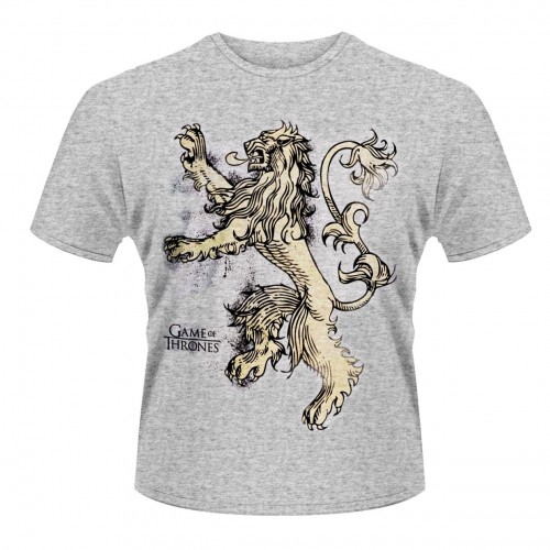 Tricou Game Of Thrones Lion