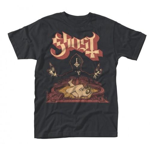 Tricou Ghost Infestissumam