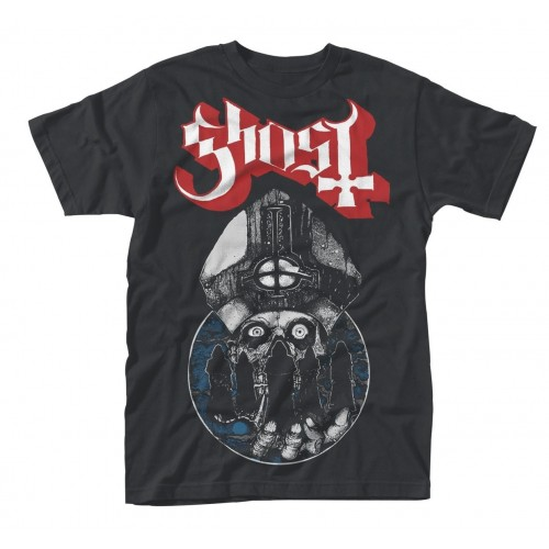 Tricou Ghost Warriors